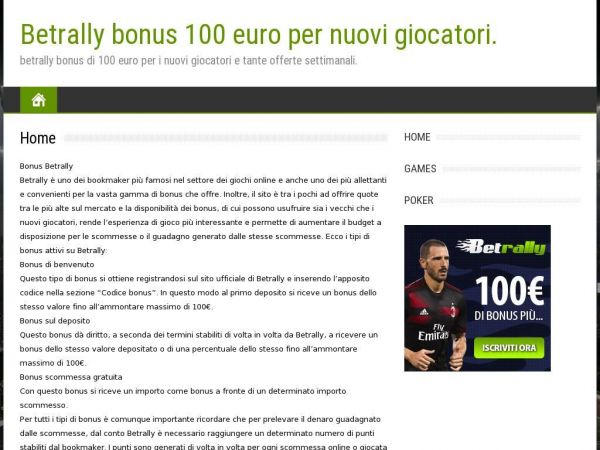 betscommesse36.it