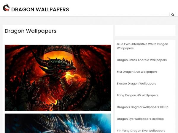 dragon-wallpapers.info