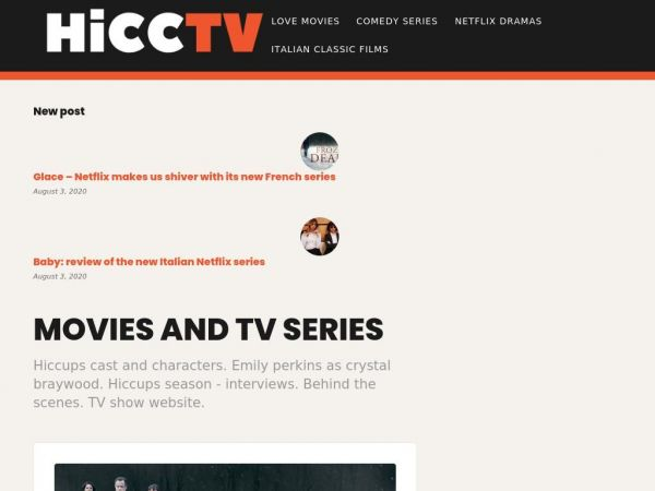 Hiccups.tv