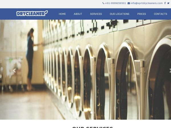 xprtdrycleaners.com